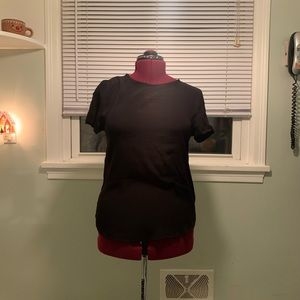 Black H&M Dress Shirt